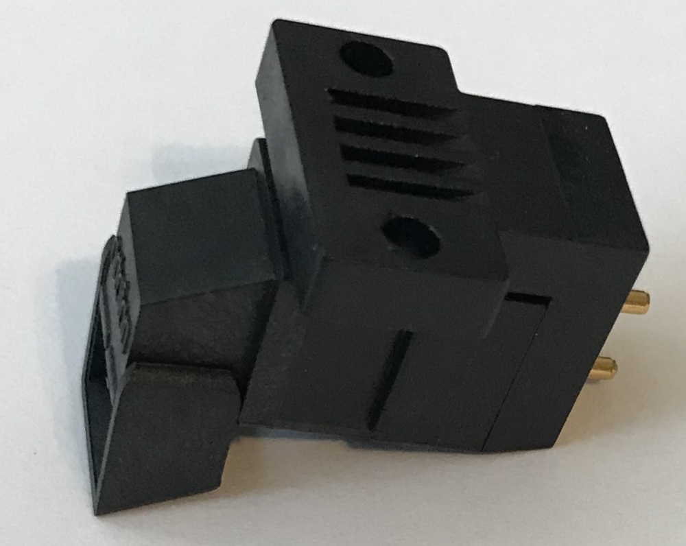 magic 3 phono cartridge, designed and built for music hall